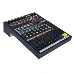 Console de Mixage Analogique EPM6 SOUNDCRAFT