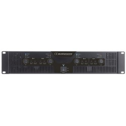 Ampli 4 canaux de 300 W RMS sous 4 Ohms