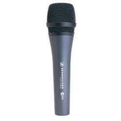 LOCATION MICRO CHANT SENNHEISER