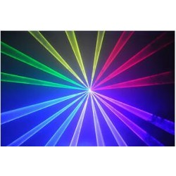 LOCATION LASER RGB 1500 MW