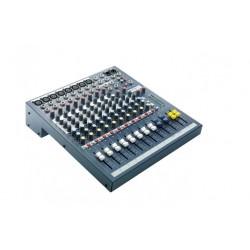 Console de Mixage Analogique EPM8 SOUNDCRAFT