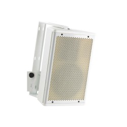 Satellite passif 100W RMS (blanche)