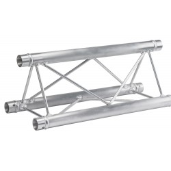 Poutre aluminium triangulaire 220 mm