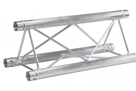 poutre aluminium triangulaire 220 mm coudrais music light. Black Bedroom Furniture Sets. Home Design Ideas