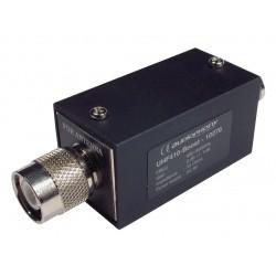 Antenne booster avec connecteur BNC
