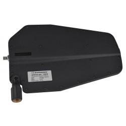 Antenne directionnelle longue portée avec connecteur BNC