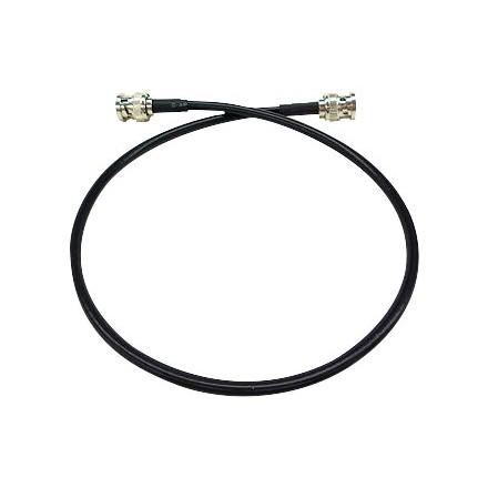 C ble de rallonge d 39 antenne bnc bnc 10 m tres coudrais music light - Rallonge cable antenne ...