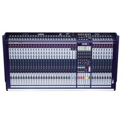 LOCATION CONSOLE 32 VOIES MONO 2 VOIES STEREO 8 AUX SOUNDCRAFT