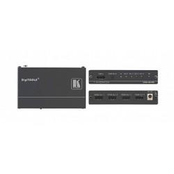 LOCATION DISTRIBUTEUR AMPLIFICATEUR HDMI 1:4 ULTRA HD 4K KRAMER