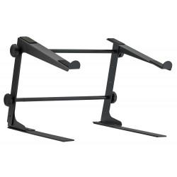 Support pour ordi portable + fixations pour table