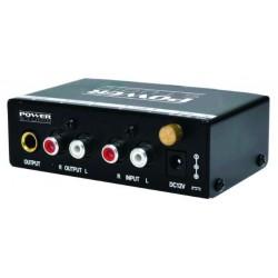 Pré-ampli MX-4 Phono