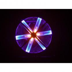 EFFET LED-ROTOR