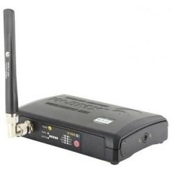 LOCATION RECEPTEUR W-DMX SANS FIL BLACKBOX R-512 G5 2.4/5.8GHz SHOWTEC