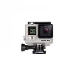 LOCATION CAMERA SPORT GOPRO HERO4 NOIRE