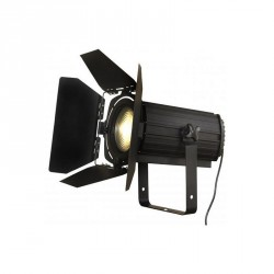 PROJECTEUR THEATRE 100W LED 3200°K DMX BRITEQ