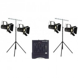 LOCATION PACK LUMIERE DECO LED