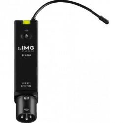Récepteur audio sans fil 16 canaux