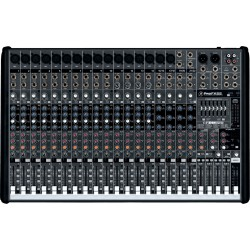 CONSOLE PROFX22 MACKIE