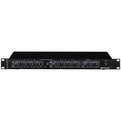 Sound enhancer multi-bandes
