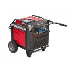 LOCATION GROUPE ELECTROGENE STABILISE HONDA 7KW