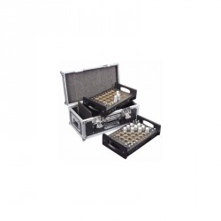 FLIGHT CASE ACCESSOIRES STRUCTURES DAP AUDIO
