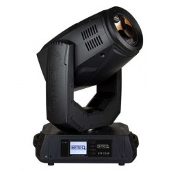 BTX-TITAN - Moving Head: Beam+Spot+Wash - OSRAM HRI-280 incl