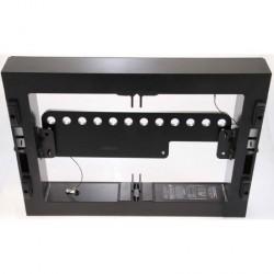 Bumper d'accroche pour système KLA QSC