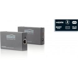 MEGAVIEW90 Transmetteurs audio-vidéo