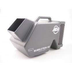 Bubbletron GO - ADJ - Machine à Bulles sur batterie