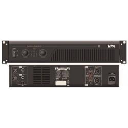Ampli B600 HPA