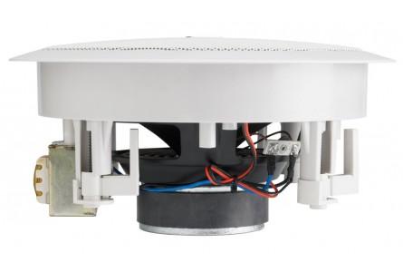 plafonnier 2 voies haut parleur de 16 cm et tweeter coudrais music light. Black Bedroom Furniture Sets. Home Design Ideas