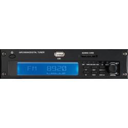Module lecteur USB/SD et récepteur Tuner AM/FM pour COMBO240