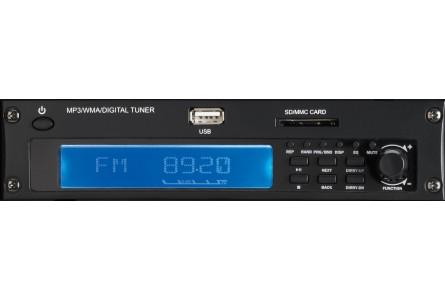 module lecteur usb sd et r cepteur tuner am fm pour combo240 coudrais music light. Black Bedroom Furniture Sets. Home Design Ideas