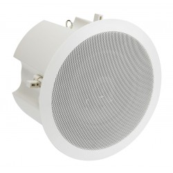 Enceinte plafonnier encastrable 60 Watts