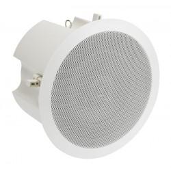 Enceinte plafonnier encastrable 60 Watts – 2 voies