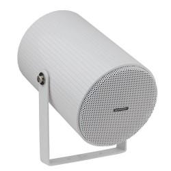 Projecteur de son en aluminium équipé d'un haut-parleur de 13 cm