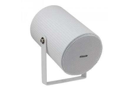 projecteur de son en aluminium quip d un haut parleur de 13 cm coudrais music light. Black Bedroom Furniture Sets. Home Design Ideas