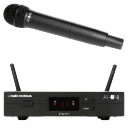 AT ONE AUDIO TECHNICA
