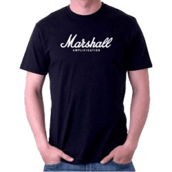 T-SHIRT MARSHALL HOMME