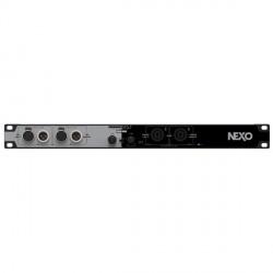 Processeur numérique pour série PS/LS version touring NEXO