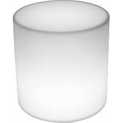 Cylindre de décoration lumineuse - 40 cm - Algam Lighting