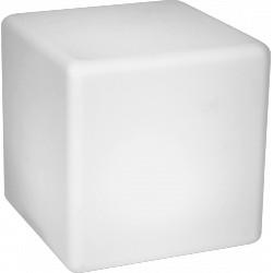 Cube de décoration lumineuse - 40 cm - Algam Lighting