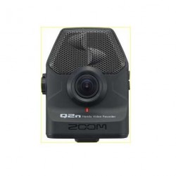 LOCATION ENREGISTREUR AUDIO & VIDEO FULL HD CAPSULE XY ZOOM Q2N