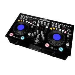 Double CD - MIXAGE - USB SD FULL STATION