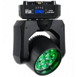 LED - RUSH MH 6 Wash