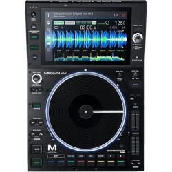 DENON DJ - SC6000M 8,5'' motorisé, USB/SD, ecran tactile 10,1'', 2 layers