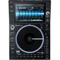 DENON DJ - SC6000M 8,5'' motorisé, PLATINE USB/SD/HDD, ecran tactile 10,1'', 2 layers
