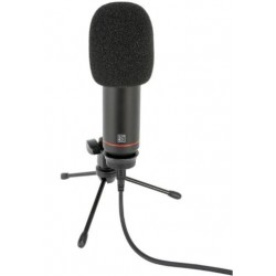 MICROPHONE PROFESSIONNEL POUR STREAMING