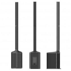 """MOJO1200LINEe - Système colonnes amplifié 10"""" mixer/BT TWS"""