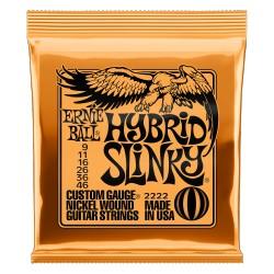 HYBRID SLINKY 9-11-16-26-36-46